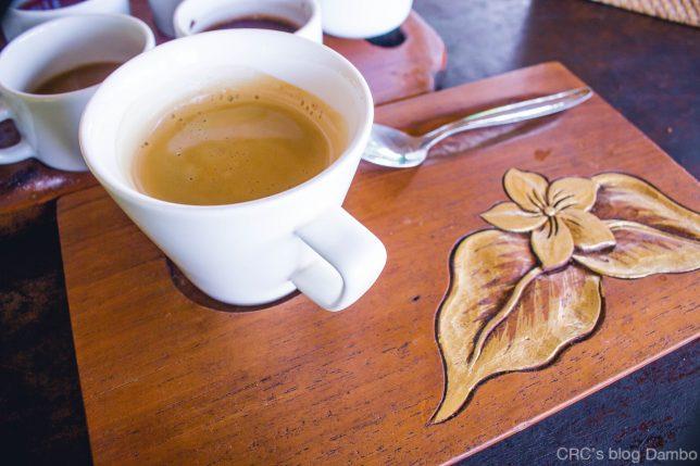 ルワクコーヒー