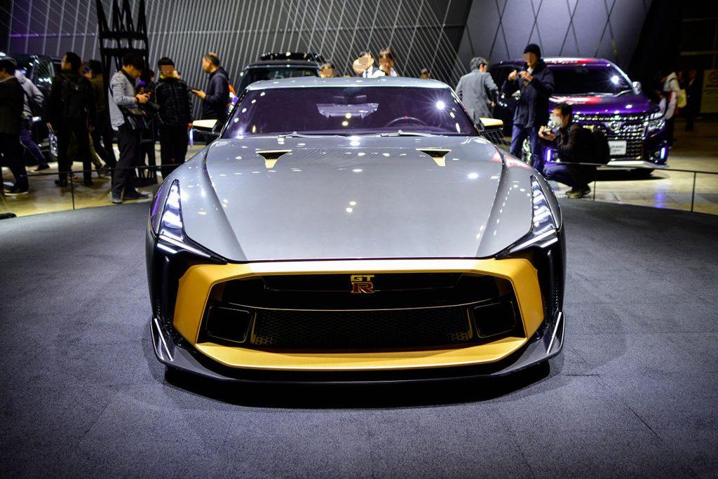 ギャラリー5・日産GT-Rのカスタム
