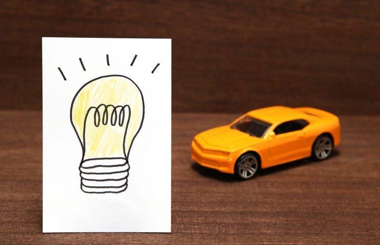 Gasoline & Diesel車を購入したユーザーの次に買う車はPHEV・EV車?