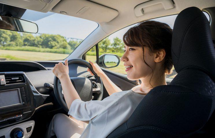 Gasoline &PHEV・EV車ユーザーの使用の実態はどのようか、Diesel車ユーザーとはどのような違いがあるのか